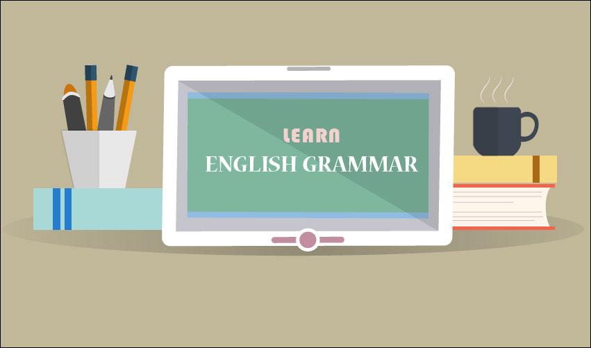 ইংরেজি ব্যাকরণ (English Grammar) শিখুন