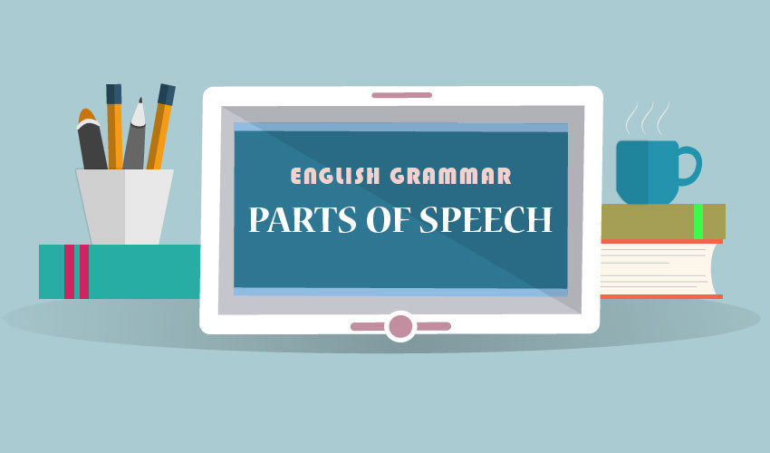 Parts of Speech (পদ প্রকরণ)